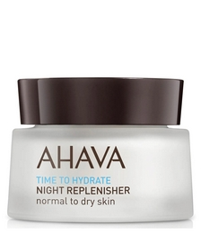Night Replenisher - Normal to Dry Skin 50ml