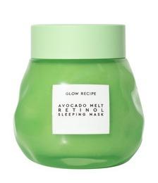 Avocado Melt Retinol Sleeping Mask 25ml