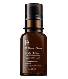 Ferulic + Retinol Wrinkle Recovery Overnight Serum 30ml