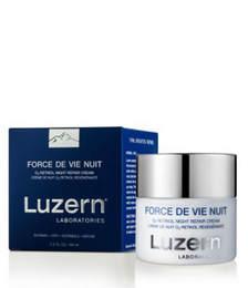 Force De Vie Nuit 0.2 Retinol Night Repair Cream 60ml