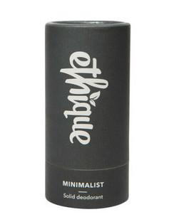 Solid Deodorant Stick Minimalist - 70g