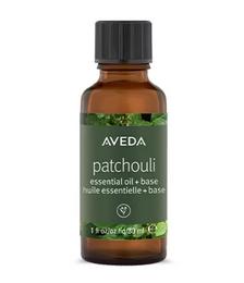 Patchouli Essential Oil + Base