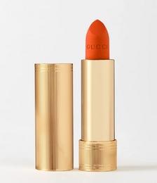 Rouge à Lèvres Mat Lipstick - Agatha Orange 302