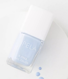 Nail Polish Blissed Out