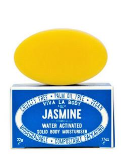 Water Activated Moisturiser Jasmine 22g