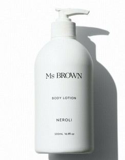 Body Lotion Neroli - 500ml