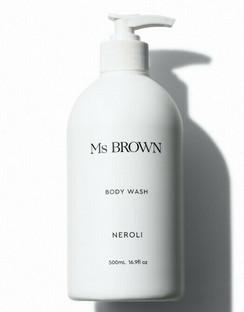 Body Wash Neroli - 500ml