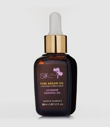 Pure Argan Oil with Lavender Essential Oil