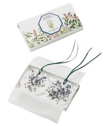 Lavender Botanical Palet 2x 55gm