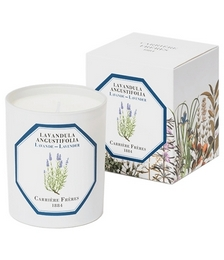Lavender Candle 185g