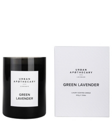 Green Lavender Candle 300g