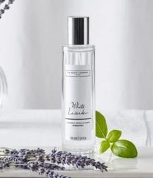 White Lavender Home Spray