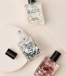 Glitter Perfume Oil