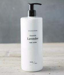 Botaniculture Essential Lavender Hand Lotion