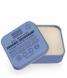 Deodorant Paste - Sweet Orange & Lavender 50gm