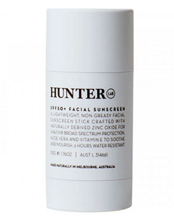 SPF 50+ Facial Sunscreen 50g