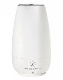 USB Portable Essential Oil Diffuser - White