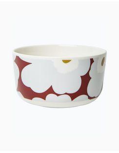 Unikko Bowl