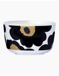 Oiva/Unikko Bowl 2,5dl