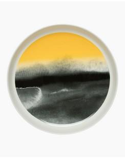 Oiva/Sääpäiväkirja Platter 32 cm