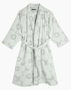 Unikko Bathrobe