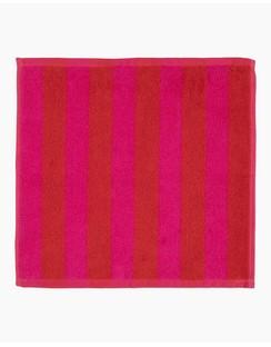 Kaksi Raitaa Mini Towel 30x30 cm