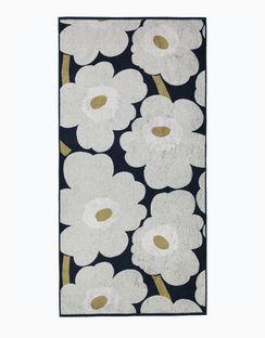 Unikko Bath Towel 70x150 cm