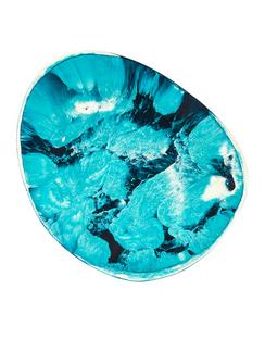 Large Pebble Platter