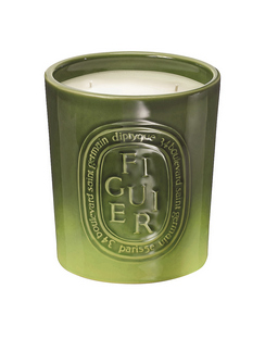 Figuier Indoor And Outdoor Candle