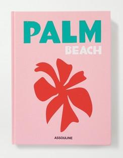 Palm Beach by Aerin Lauder Hardcover Book