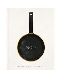 Nopi by Yotam Ottolenghi & Ramael Scully