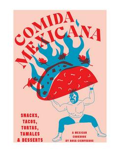 Rosa Cienfuegos Comida Mexicana