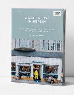 Wanderlust in Berlin