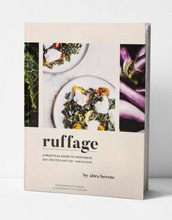 Ruffage A Practical Guide to Vegetables