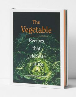 The Vegetable Recipes That Celebrate Nature