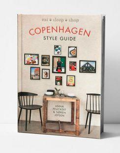 Copenhagen Style Guide