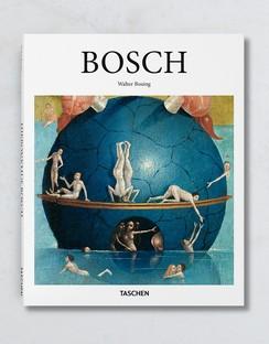 Bosch (Taschen's Basic Art Series 2.0) by Walter Bosing