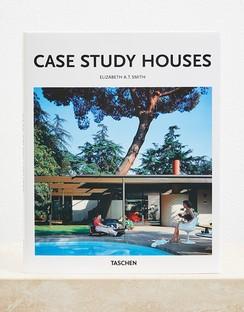 Case Study Homes (Taschen's Basic Art Series 2.0) by Elizabeth A. T. Smith