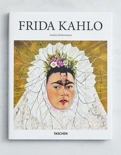 Kahlo (Taschen's Basic Art Series 2.0) by Andrea Kettenmann