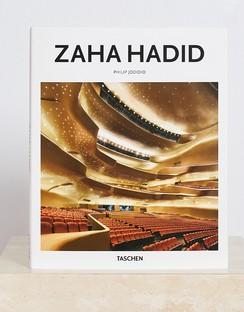 Zaha Hadid (Taschen's Basic Art Series) by Philip Jodidio