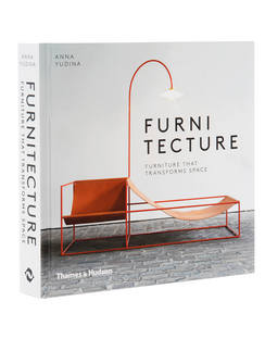Furnitecture - Furniture That Transforms Space