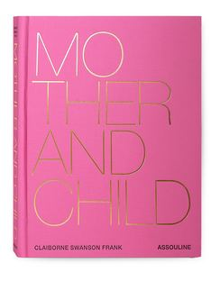 Mother & Child Book