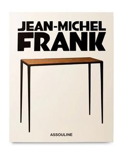 Jean-Michel Frank Book