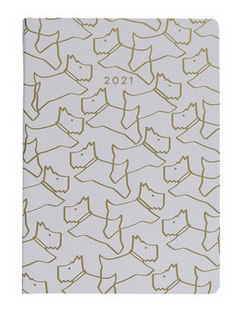 Iconic Radley A6 Diary