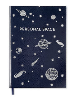 A5 Notebook - Cosmic Collection - Personal Space