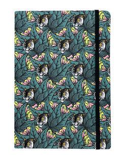 A5 Safari Notebooks - Artiger