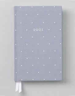 Polka Dot Bound 2021 Planner