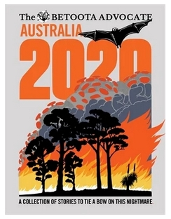 Australia 2020 A Collection of Stories to Tie a Bow on this Nightmare