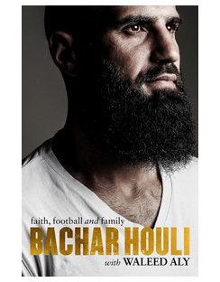 Faith, Football and Family - Bachar Houli