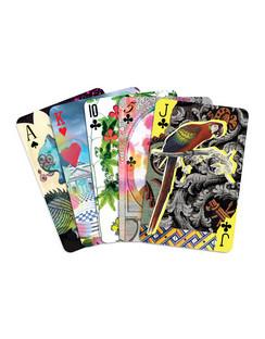 Maison de Jeu Playing Cards